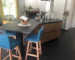 Création cuisine - Neuville aux bois - Dezideo