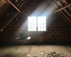 Aménagement combles - Neuville aux bois - Dezideo