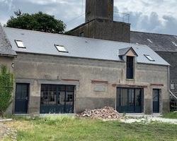 Menuiseries - Neuville aux bois - Dezidéo
